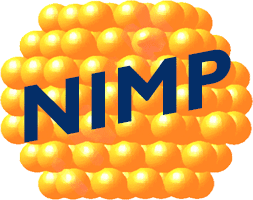 nimp logo