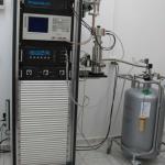 Broadband Dielectric Spectrometer (Novocontrol)