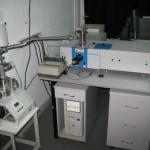 Spectrophotometer Fluorolog-3 FL3-22 (Horiba Jobin Yvon)