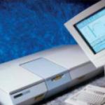 FTIR Spectrometer SPECTRUM BX II (Perkin Elmer)