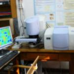 FTIR Imaging Microscope (Perkin Elmer)