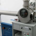 Melt spinner equipment (Buehler)