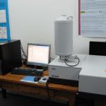 FT Raman Spectrophotometer RFS 100/S(Bruker)