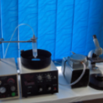 Spin-coater deposition equipment