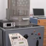 Vacuum Deposition equipment with turbo-molecular pump