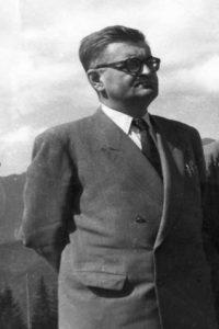 Prof Florin Ciorascu